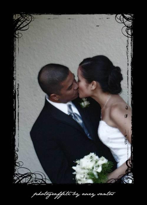Dennis and Jasmine